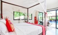 Villa Ploi Jantra Master Bedroom | Nai Harn, Phuket