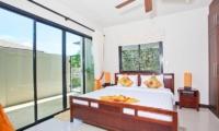Villa Ploi Jantra Guest Bedroom | Nai Harn, Phuket