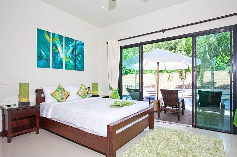 Villa Ploi Jantra Bedroom Two | Nai Harn, Phuket