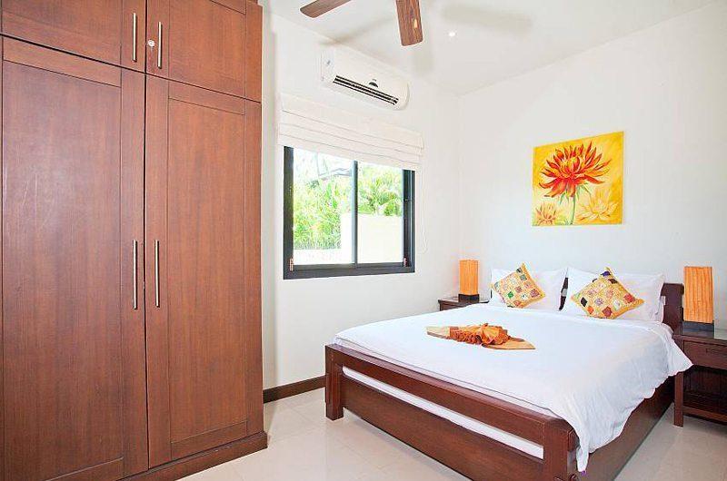 Villa Ploi Jantra Bedroom One | Nai Harn, Phuket