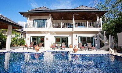 Villa Waew Opal Swimming Pool | Phuket, Thailand