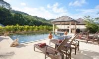 Villa Waew Opal Sun Deck   Phuket, Thailand