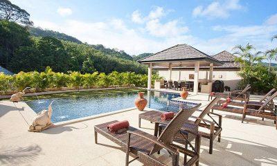 Villa Waew Opal Sun Deck | Phuket, Thailand