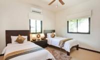 Villa Waew Opal Twin Bedroom   Phuket, Thailand