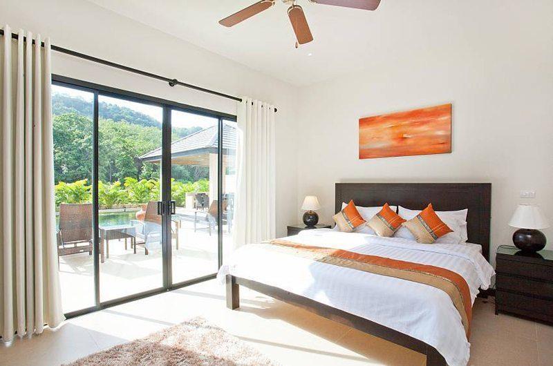 Villa Waew Opal Guest Bedroom   Phuket, Thailand
