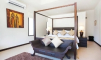 Villa Waew Opal Master Bedroom   Phuket, Thailand