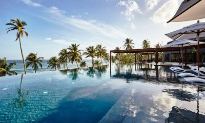 Ani Villas Sri Lanka Infinity Pool | Dickwella, Sri Lanka