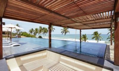 Ani Villas Sri Lanka Pool Bale | Dickwella, Sri Lanka