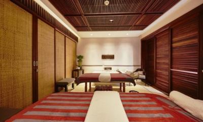 Ani Villas Sri Lanka Massage Room | Dickwella, Sri Lanka