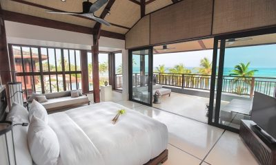 Ani Villas Sri Lanka Guest Bedroom | Dickwella, Sri Lanka