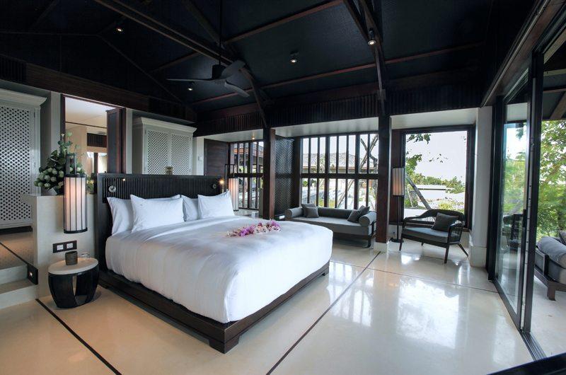 Ani Villas Sri Lanka Master Bedroom | Dickwella, Sri Lanka