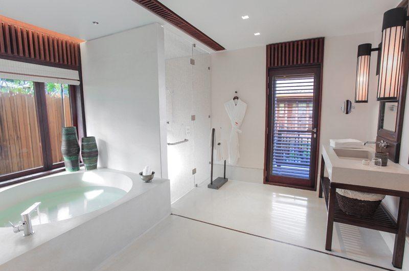 Ani Villas Sri Lanka Bathroom | Dickwella, Sri Lanka