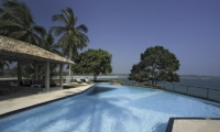 Claughton House Swimming Pool | Dickwella, Sri Lanka