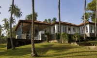 Claughton House Gardens   Dickwella, Sri Lanka