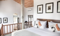 Claughton House Guest Bedroom Two | Dickwella, Sri Lanka