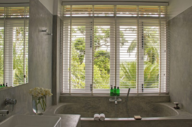 Claughton House En-suite Bathroom | Dickwella, Sri Lanka
