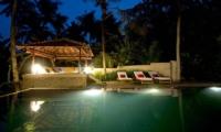 Coconut Grove Pool Bale | Koggala, Sri Lanka
