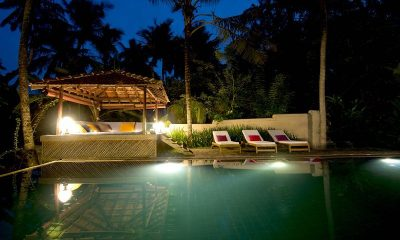 Coconut Grove Pool Bale | Koggala, Sri Lanka