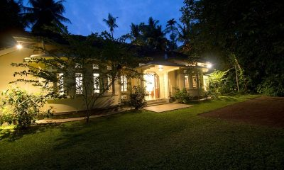 Coconut Grove Tropical Garden | Koggala, Sri Lanka