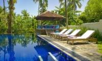 Coconut Grove Pool Side | Koggala, Sri Lanka