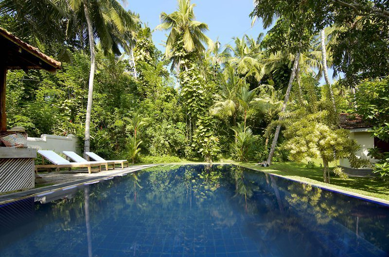 Coconut Grove Pool View | Koggala, Sri Lanka