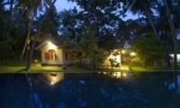 Coconut Grove Garden And Pool | Koggala, Sri Lanka