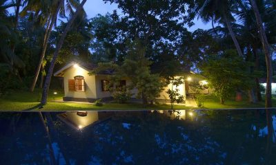Coconut Grove Garden And Pool | Koggala, Sri Lanka