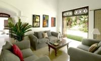 Coconut Grove Living Room | Koggala, Sri Lanka