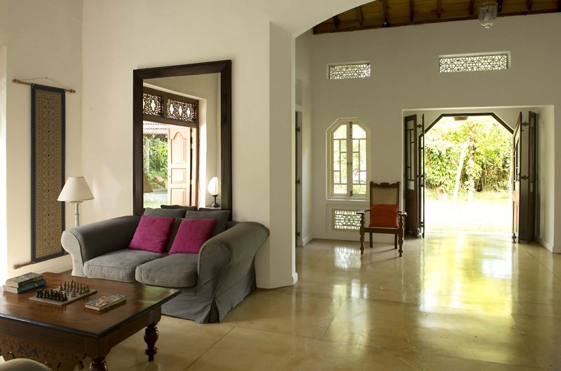 Coconut Grove Living Pavilion