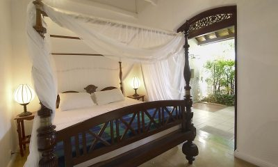 Coconut Grove Guest Bedroom | Koggala, Sri Lanka