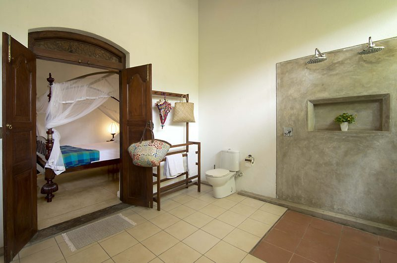 Coconut Grove En-suite Bathroom | Koggala, Sri Lanka