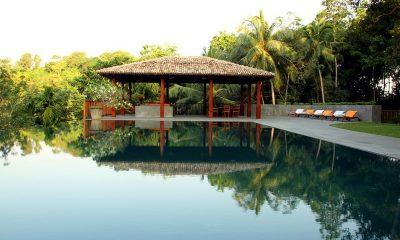 Lassana Kanda Infinity Pool | Galle, Sri Lanka