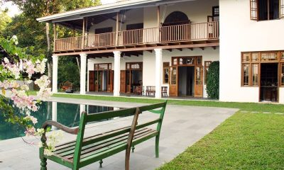 Lassana Kanda Pool Side | Galle, Sri Lanka