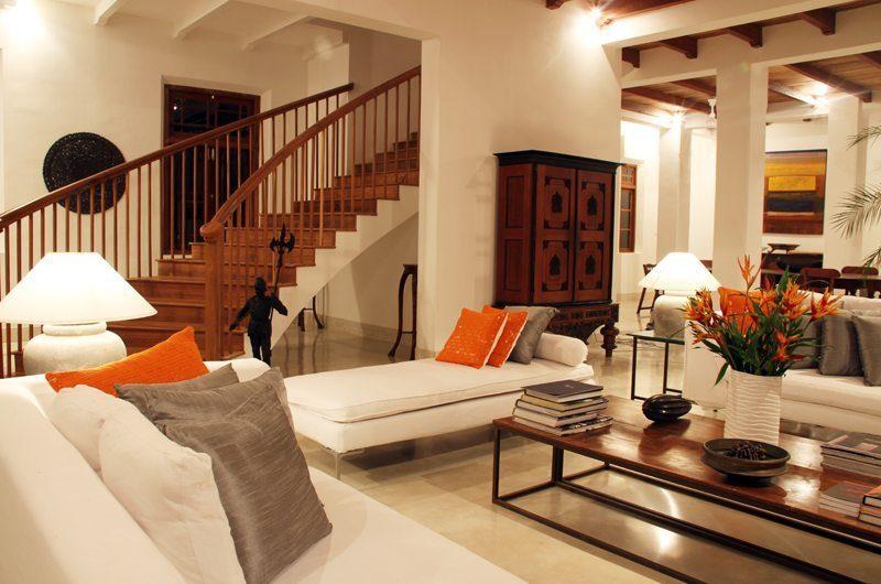 Lassana Kanda Living Room | Galle, Sri Lanka