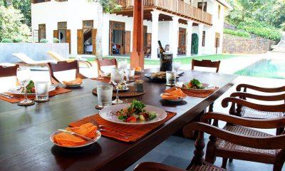 Lassana Kanda Outdoor Dining | Galle, Sri Lanka