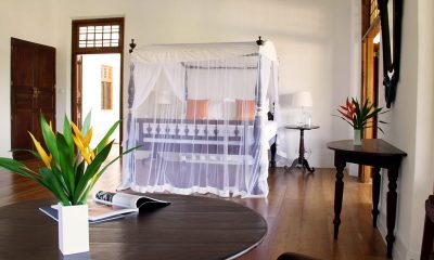 Lassana Kanda Master Bedroom   Galle, Sri Lanka