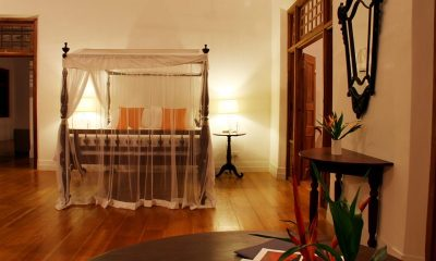 Lassana Kanda Bedroom   Galle, Sri Lanka