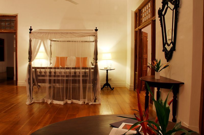 Lassana Kanda Bedroom | Galle, Sri Lanka