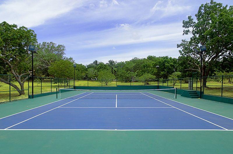 Ranawara Tennis Court | Kahandamodara, Sri Lanka