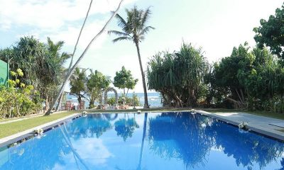 South Point Swimming Pool   Galle, Sri Lanka
