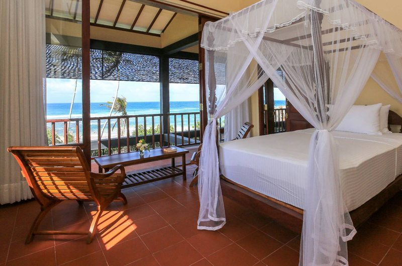 South Point Guest Bedroom | Galle, Sri Lanka