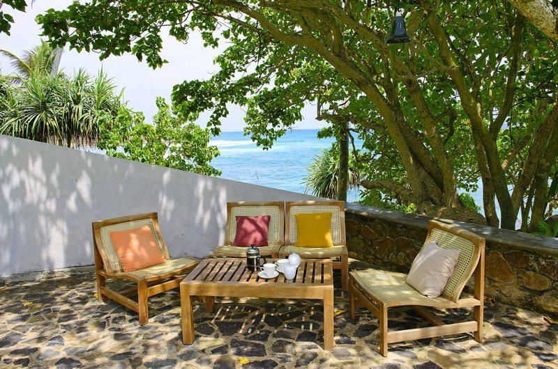 Suriyawatta Outdoor Lounge | Weligama, Sri Lanka