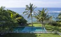 Suriyawatta Swimming Pool Area | Weligama, Sri Lanka