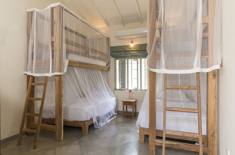 Suriyawatta Bunk Bed | Weligama, Sri Lanka