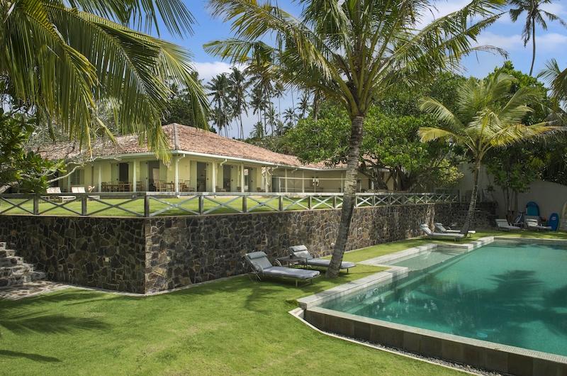 Suriyawatta Sun Decks | Weligama, Sri Lanka