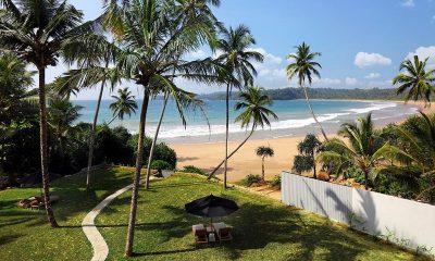 Talalla House Gardens | Talalla, Sri Lanka