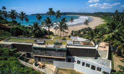 Talalla House Bird's Eye View | Talalla, Sri Lanka