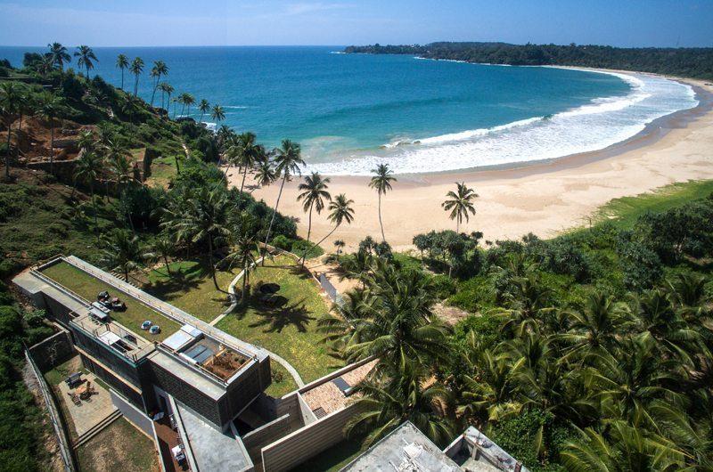 Talalla House Ocean View | Talalla, Sri Lanka