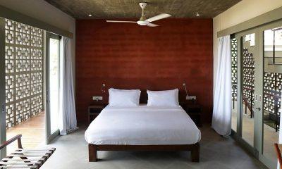 Talalla House Bedroom   Talalla, Sri Lanka