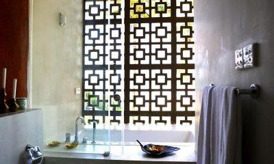 Talalla House En-suite Bathroom   Talalla, Sri Lanka